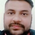Abhishek, 36, Varanasi, India