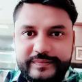 Abhishek, 35, Varanasi, India