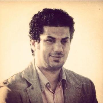 Jaffar Fardan, 42, Muharraq, Bahrain