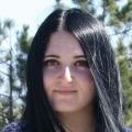 Galina, 27, Simferopol', Russian Federation