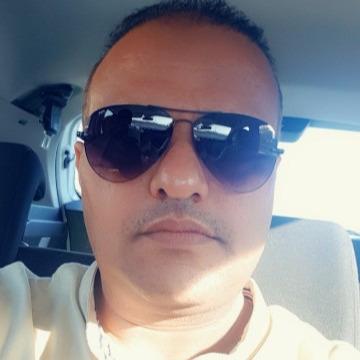 Khalid, 34, Jeddah, Saudi Arabia