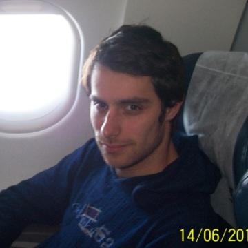 Emiliano Siri, 33, Buenos Aires, Argentina
