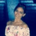 Geraldine, 35, Merida, Mexico