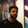 Gaurav Bishwas, 25, Calcutta, India
