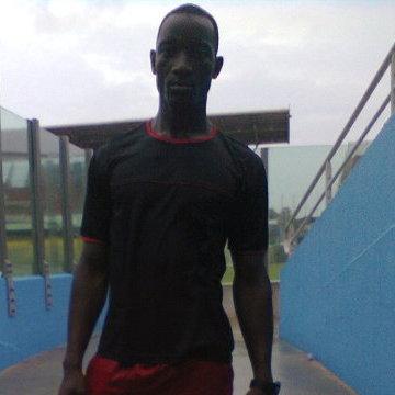 Dan, 34, Accra, Ghana