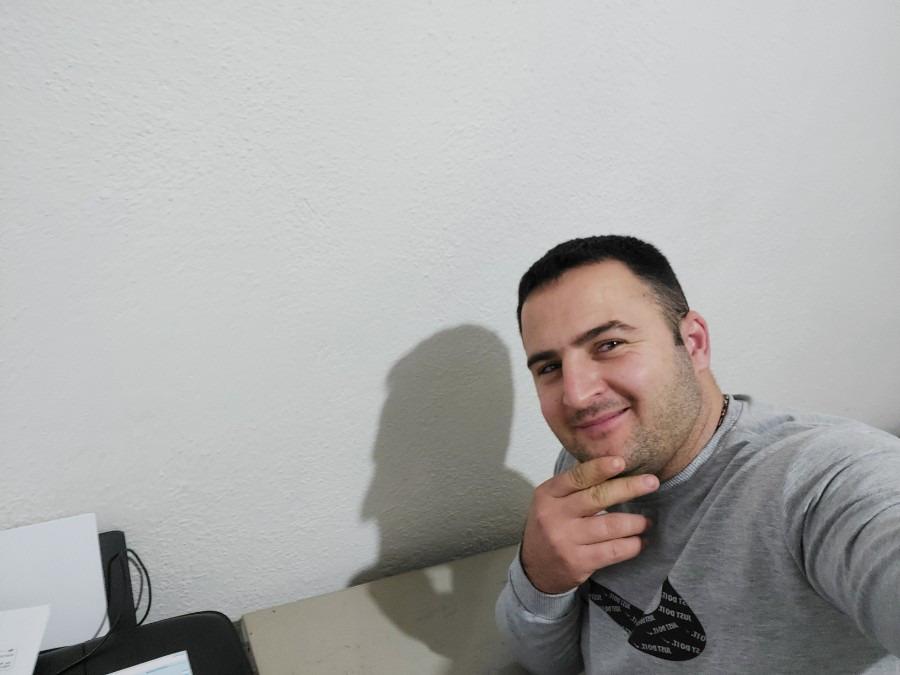 Blagojce Panovski, 29, Bitola, Macedonia (FYROM)