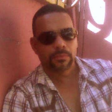 Richard David, 57, Port-of-spain, Trinidad and Tobago