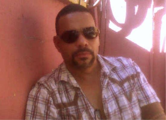 Richard David, 56, Port-of-spain, Trinidad and Tobago