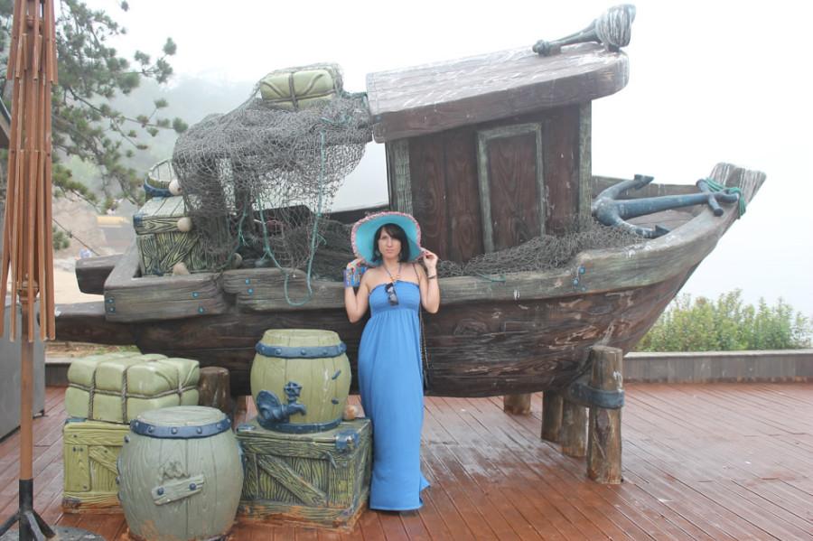 Olga, 34, Vladivostok, Russian Federation