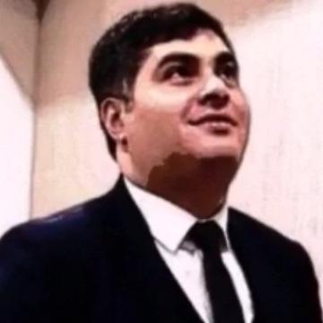 xalid, 36, Baku, Azerbaijan