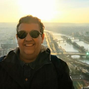 Paulo Grisi, 61, Sao Jose Do Rio Preto, Brazil
