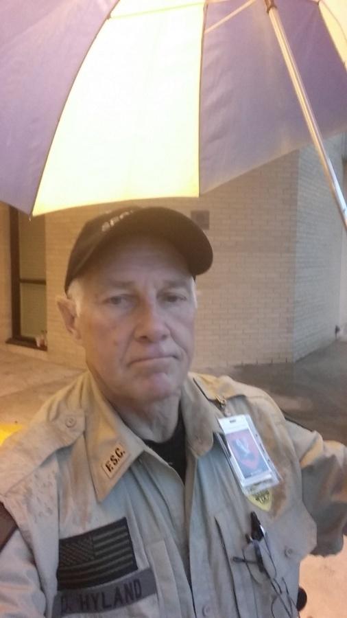 Delbert Hyland, 75, Reserve, United States