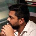 Sujitkumar S, 28, Chennai, India