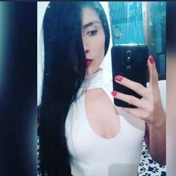 Alejandra Ruiz, 22, Pereira, Colombia
