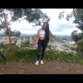 Alejandra Ruiz, 24, Pereira, Colombia
