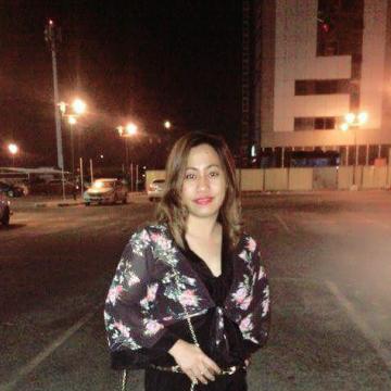 anne, 31, Fujairah, United Arab Emirates