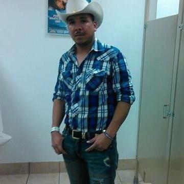 Emiliano Romero, 39, Houston, United States