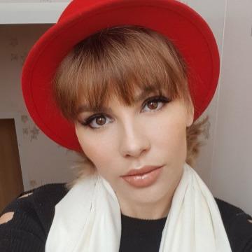 Tatiana, 39, Moscow, Russian Federation
