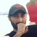 Kenan Ibrahimli, 25, Baku, Azerbaijan
