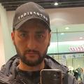 Kenan Ibrahimli, 22, Baku, Azerbaijan