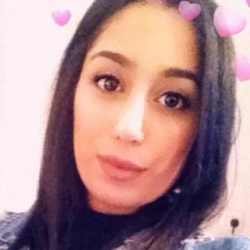 oumaima, 24, Tunis, Tunisia