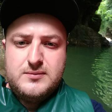 Gurami, 35, Tbilisi, Georgia