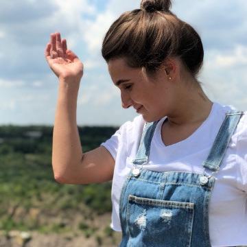 Lesya, 24, Kharkiv, Ukraine