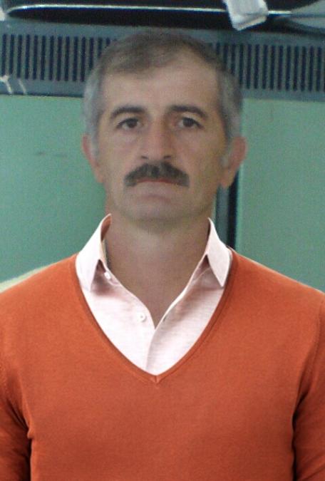 Necmi Temel, 55, Alushta, Russian Federation
