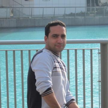 Adam , 39, Abu Dhabi, United Arab Emirates
