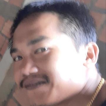 Arm, 30, Krabi, Thailand