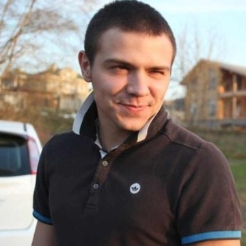 Пашка, 29, Moscow, Russian Federation