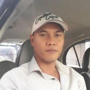 Fasya Ramdhani, 41, Jakarta, Indonesia