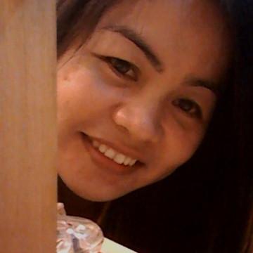 Teresita Berdida, 38, Davao City, Philippines