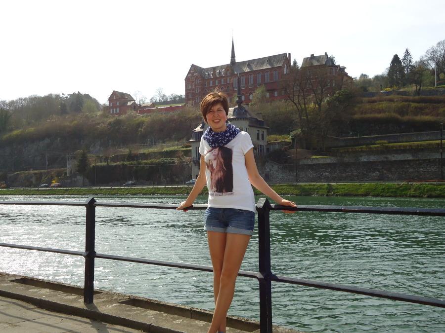 Natalia, 32, Belgium, United States