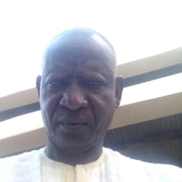 Niang, 62, Dakar, Senegal