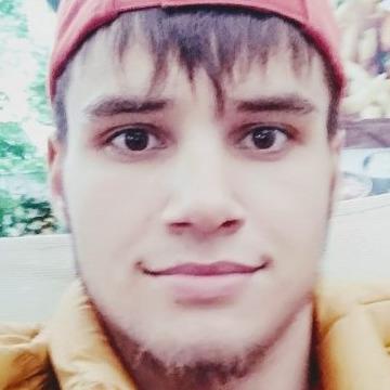 Nicu, 23, Kishinev, Moldova