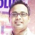 Ravi, 31, New Delhi, India