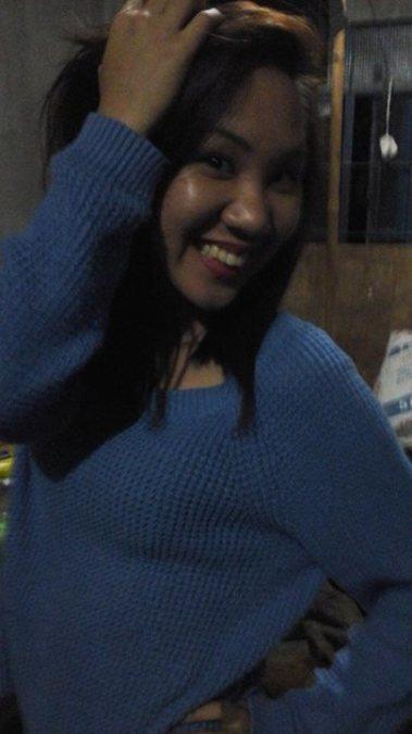 Jessa, 29, Baguio City, Philippines