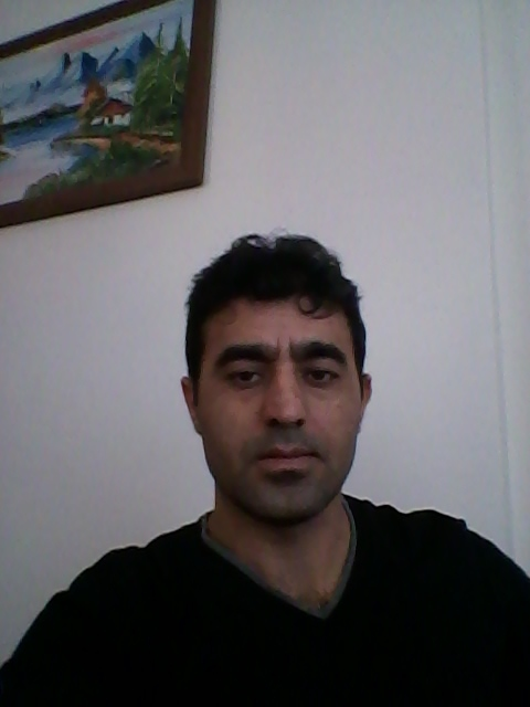 Cağrı Çağdaş, 39, Antalya, Turkey