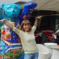 Alena, 30, Hrodna, Belarus