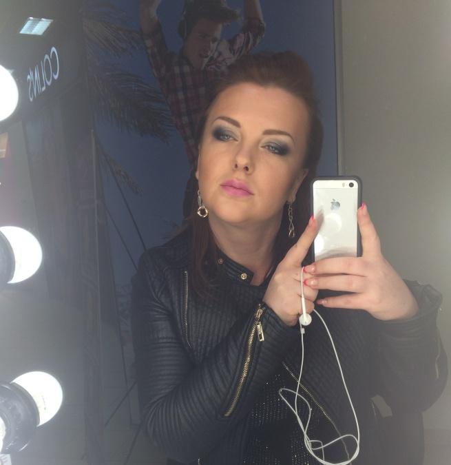 Aleksandra, 37, Kiev, Ukraine