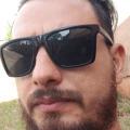 Danilo, 35, Londrina, Brazil