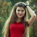 Lucie, 22, Kiev, Ukraine