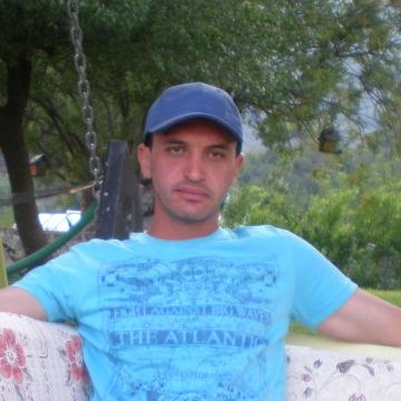 gökhan, 37, Ankara, Turkey