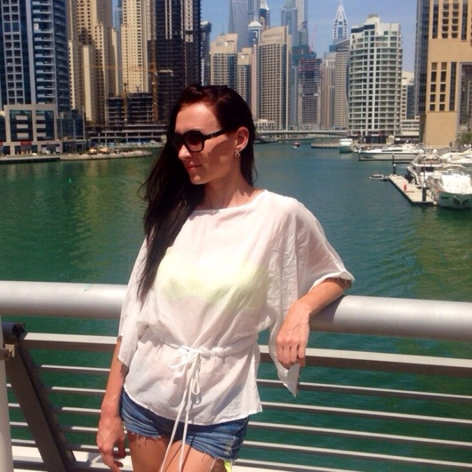 Dina/kirakrais, 32, Yaroslavl, Russian Federation