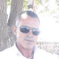 Sinan, 40, Istanbul, Turkey