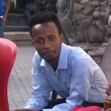 Tewodros, 29, Addis Abeba, Ethiopia