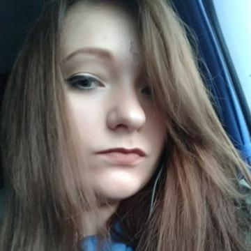 Viktoria, 27, Poland, United States