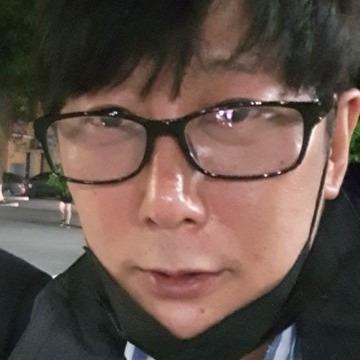 Kenjo Jung, 40, Bangkok, Thailand
