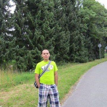 Shenoda Pharaoh Son, 36, Kuwait City, Kuwait